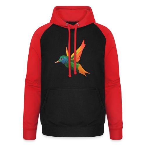 EXOTIC BIRD - MINIMALIST - Sweat-shirt baseball unisexe