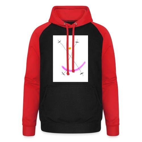 64FB8425 2DD5 4821 BDA2 8F0B9E31CF77 - Unisex baseball hoodie