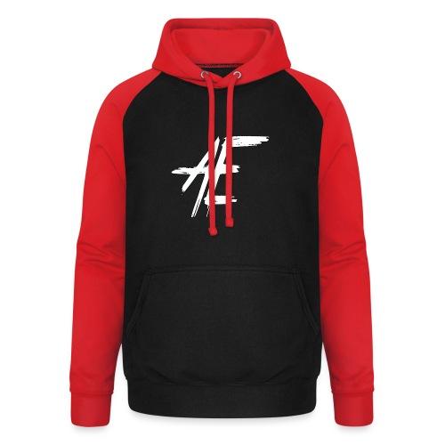 AsenovEren - Unisex baseball hoodie