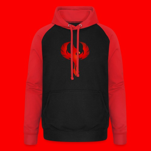 Phynyx Trust Collection - Unisex Baseball Hoodie