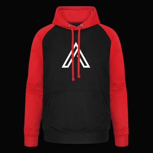 Official LYNATHENIX - Unisex Baseball Hoodie