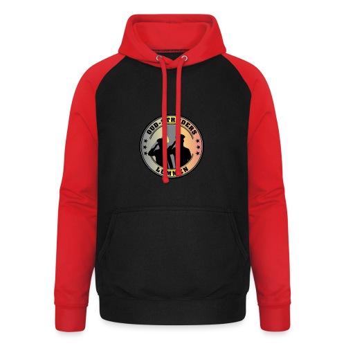 Oud-Strijders Lummen - Unisex baseball hoodie
