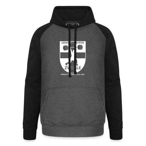 Bestsellers Gewichtheffen Zwolle - Unisex baseball hoodie