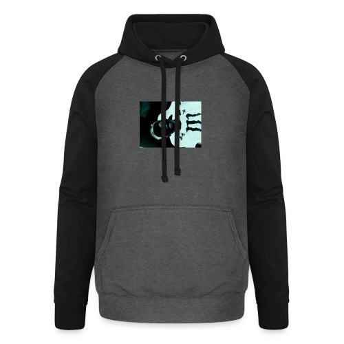 Mikkel sejerup Hansen T-shirt - Unisex baseball hoodie