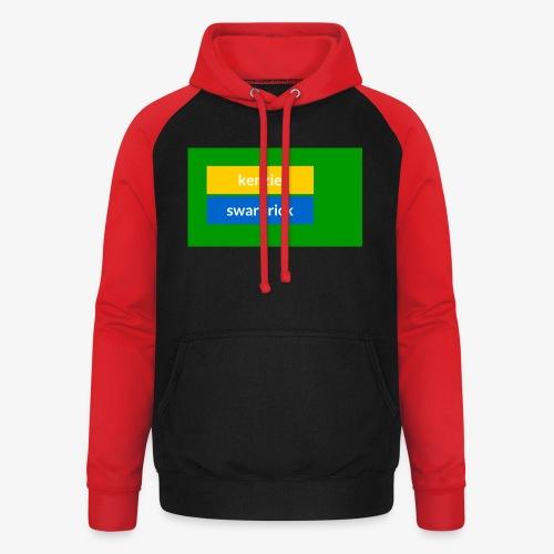 t shirt - Unisex Baseball Hoodie