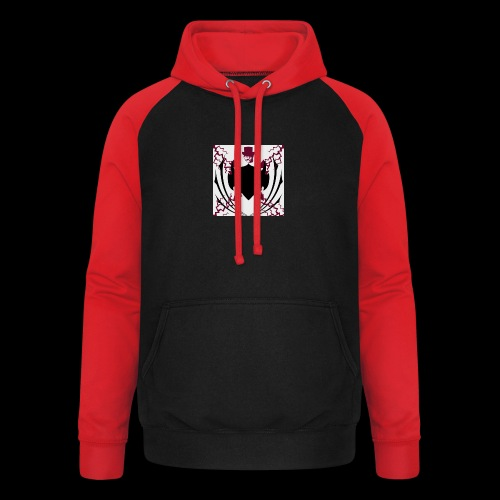 MauL*S - Unisex baseball hoodie