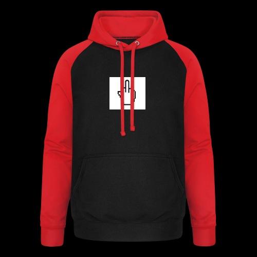 IMG 0451 JPG - Unisex baseball hoodie