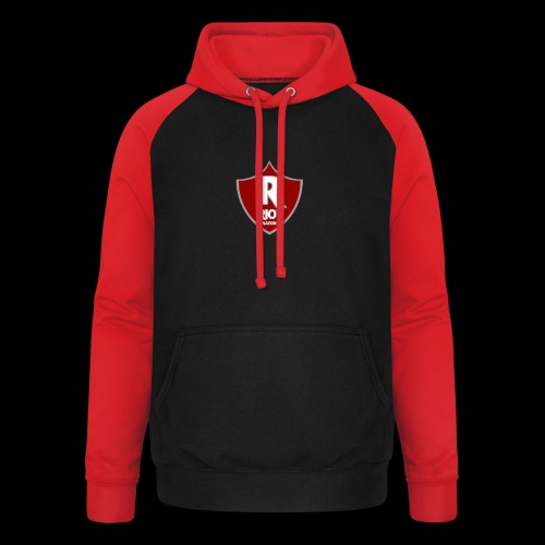 RioT Nation - Unisex Baseball Hoodie