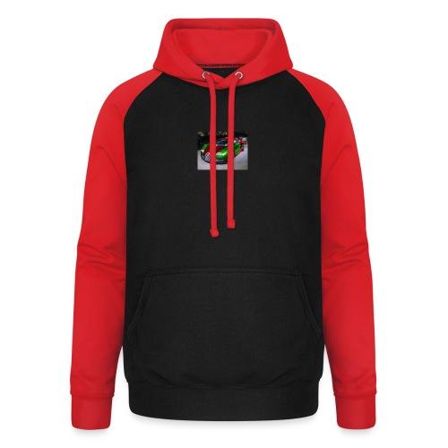 2776445560_small_1 - Unisex baseball hoodie