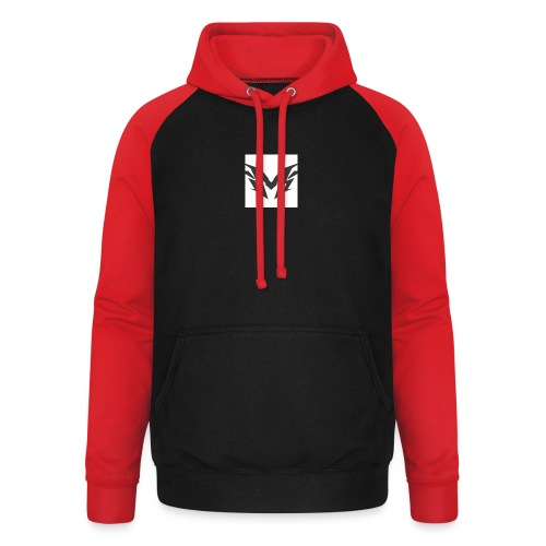 mr robert dawson official cap - Unisex Baseball Hoodie