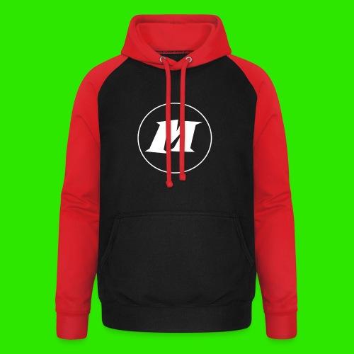 streatwear kleding - Unisex baseball hoodie