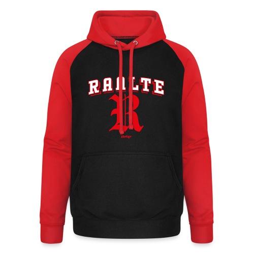 Batzer Salland Series Raalte - Unisex baseball hoodie