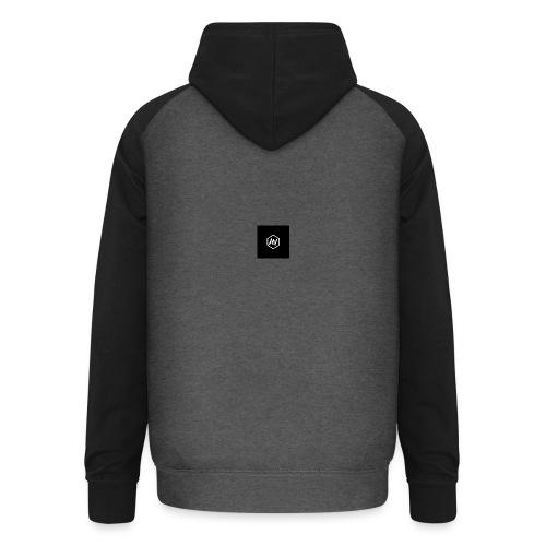 AVE Clothes - Unisex baseball-huppari