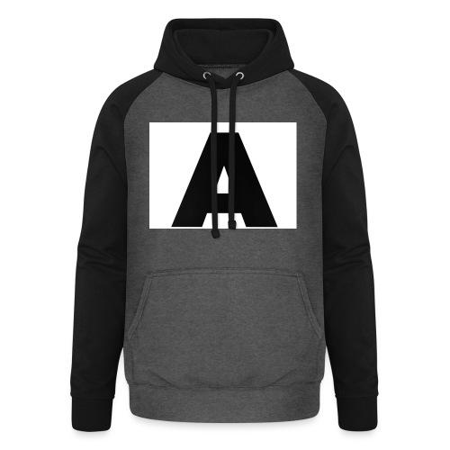 A-685FC343 4709 4F14 B1B0 D5C988344C3B - Unisex baseball hoodie