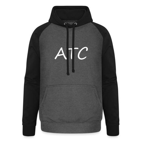 Allthesecrazynez - Unisex baseball hoodie