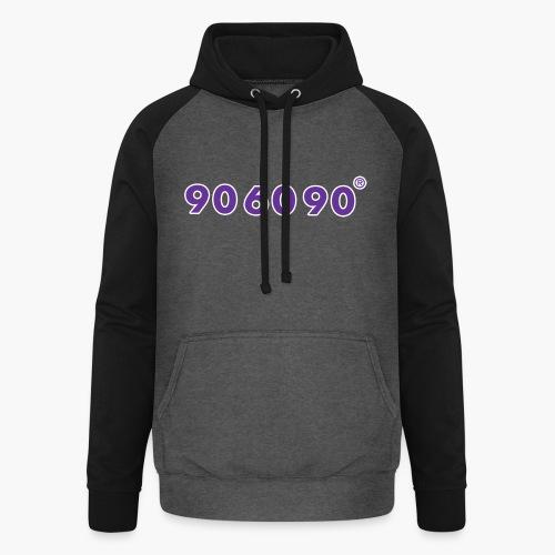 906090 - Unisex Baseball Hoodie
