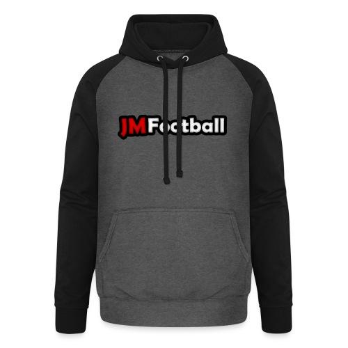 JMFootball Classic Hoodie - Unisex Baseball Hoodie