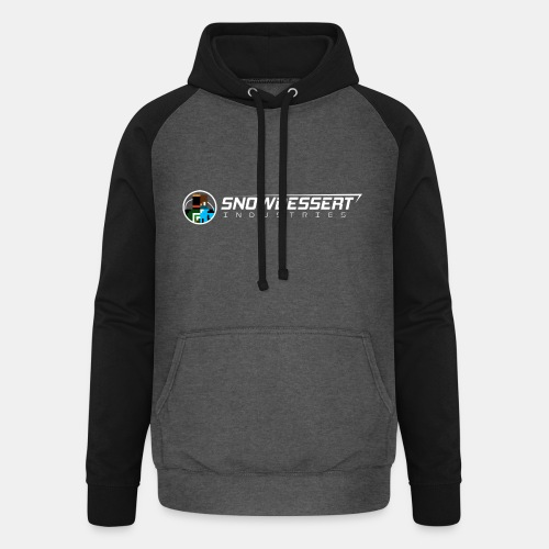 DBC - Snowdessert Industries - Sweat-shirt baseball unisexe