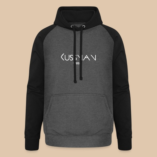 Kussman SportWear - Sweat-shirt baseball unisexe