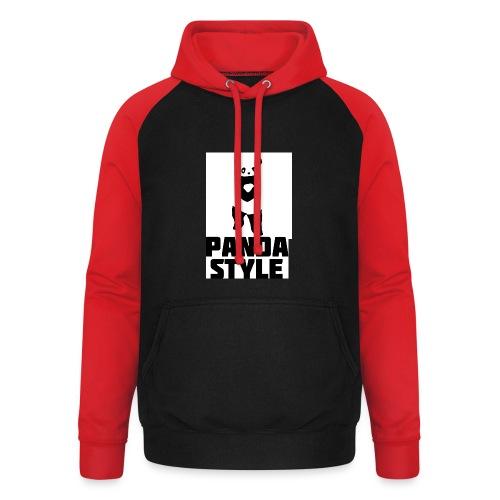 fffwfeewfefr jpg - Unisex baseball hoodie