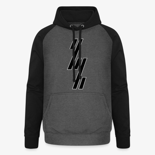 ZZ ZependeZ Shirt T-shirts - Unisex baseball hoodie