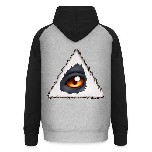 Lemurnati - Unisex baseball hoodie