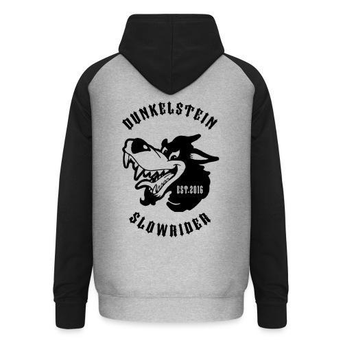 dsr shirts - Unisex Baseball Hoodie