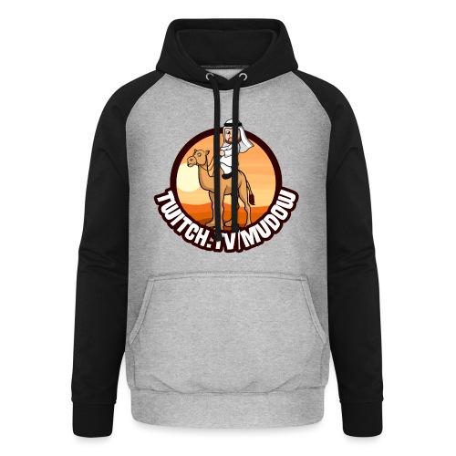 mudowdesign - Unisex baseball hoodie