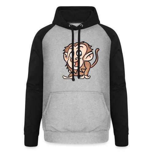 Aap - Unisex baseball hoodie