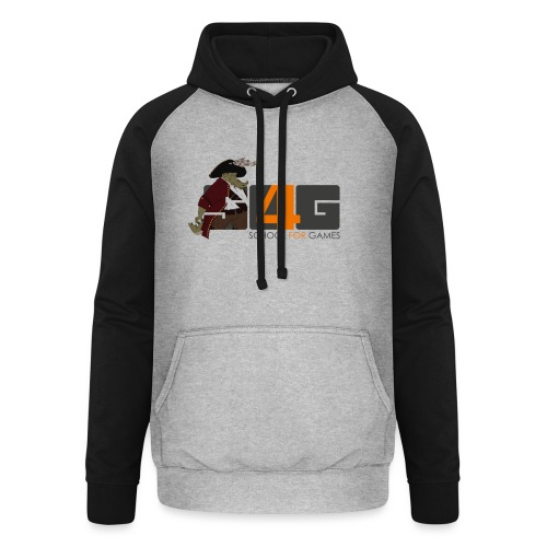 Tshirt 01 png - Unisex Baseball Hoodie