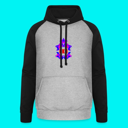 THE OFFICIAL NEUKADNEZZAR T-SHIRT - Unisex Baseball Hoodie