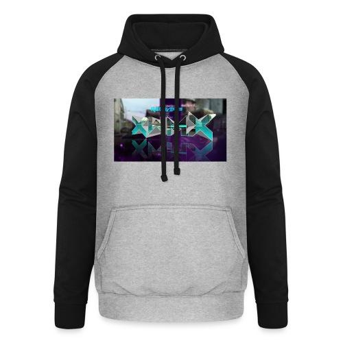 XZWhModzZX - Unisex baseball hoodie