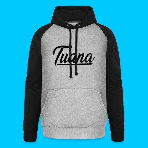 Tuana - Unisex baseball hoodie
