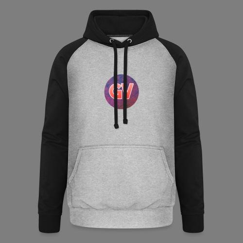GV 2.0 - Unisex baseball hoodie