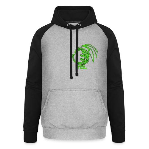 TDL shop - Unisex baseball hoodie