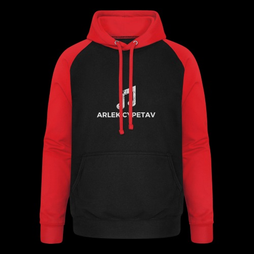 ARLEK CYPETAV - Sweat-shirt baseball unisexe
