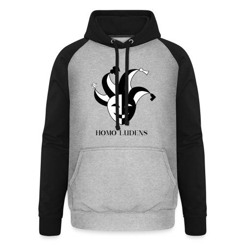 Paedia - Unisex baseball hoodie