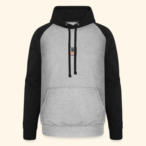 Janni Original Design - Unisex baseball hoodie