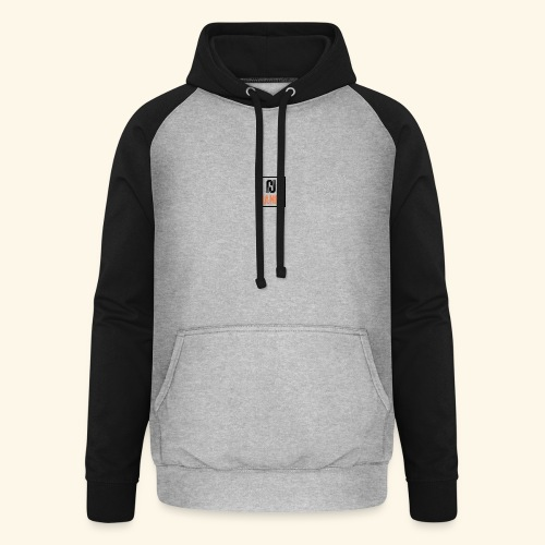 Janni Original Streetwear Collection - Unisex baseball hoodie
