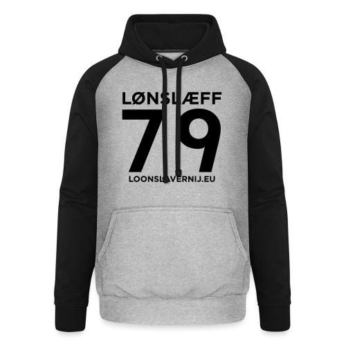 100014365_129748846_loons - Unisex baseball hoodie