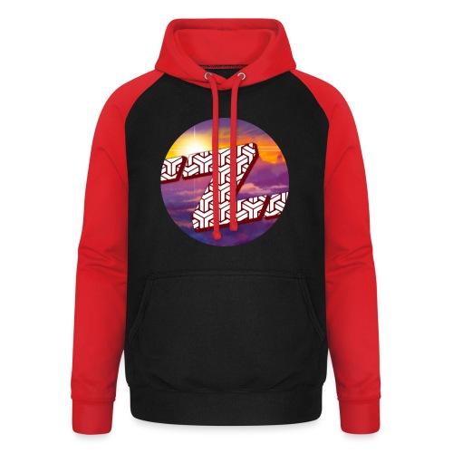 Zestalot Merchandise - Unisex Baseball Hoodie