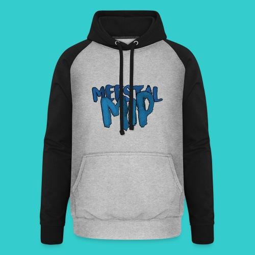 MeestalMip Sweater - Kids & Babies - Unisex baseball hoodie