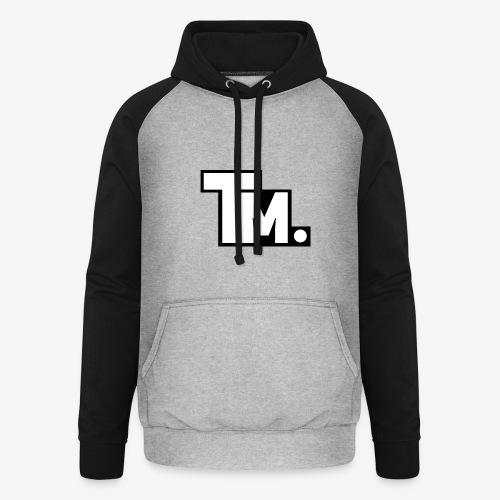 TM - TatyMaty Clothing - Unisex Baseball Hoodie