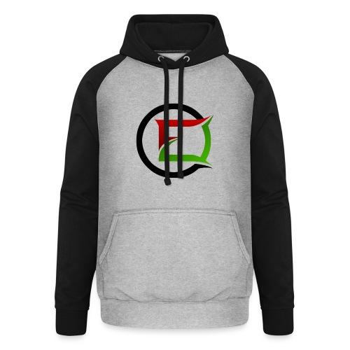 Team Exile Merchandise - Unisex Baseball Hoodie