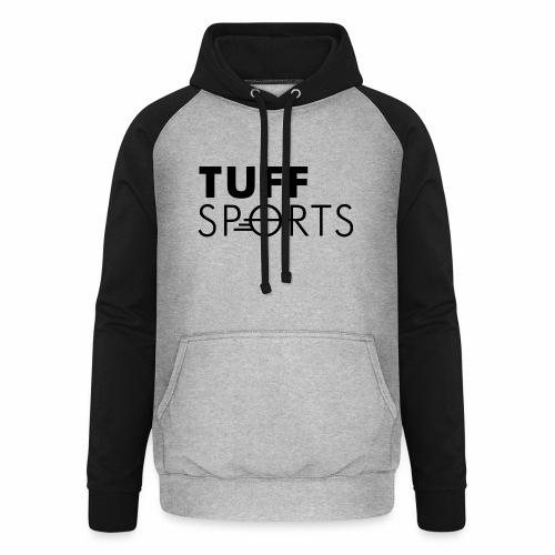 tuffsports - Unisex Baseball Hoodie