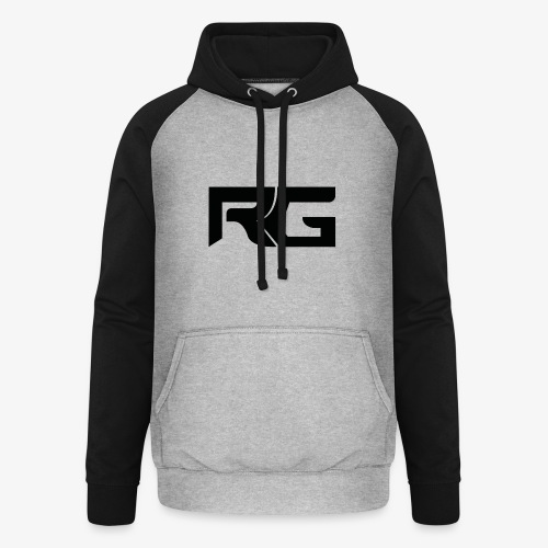 Revelation gaming - Unisex Baseball Hoodie