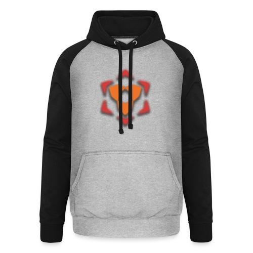Fire-Enterprise Merch - Unisex baseball hoodie