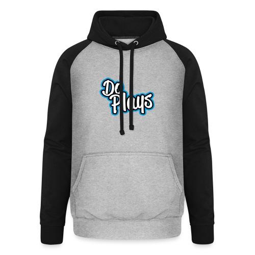 Mok | Doplays - Unisex baseball hoodie