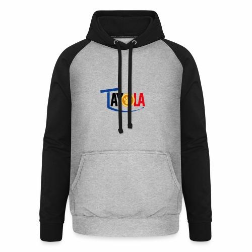 TAYOLA Nouveau logo!!! - Sweat-shirt baseball unisexe