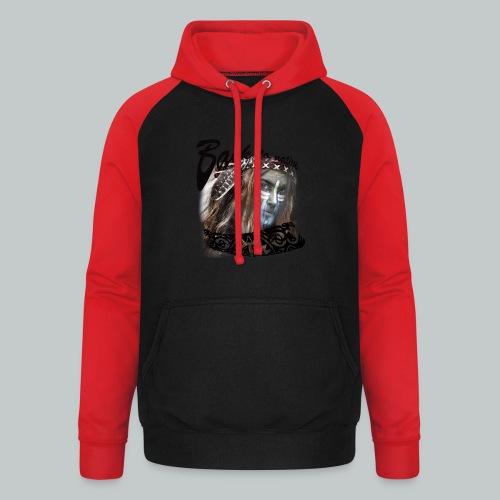 progress2 - Unisex baseball hoodie